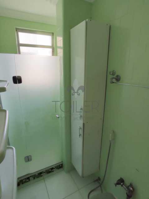 08 - Apartamento para alugar Rua Voluntários da Pátria,Botafogo, Rio de Janeiro - R$ 2.100 - LCO-VP2001 - 9
