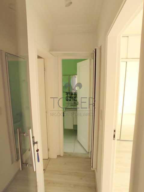 09 - Apartamento para alugar Rua Voluntários da Pátria,Botafogo, Rio de Janeiro - R$ 2.100 - LCO-VP2001 - 10