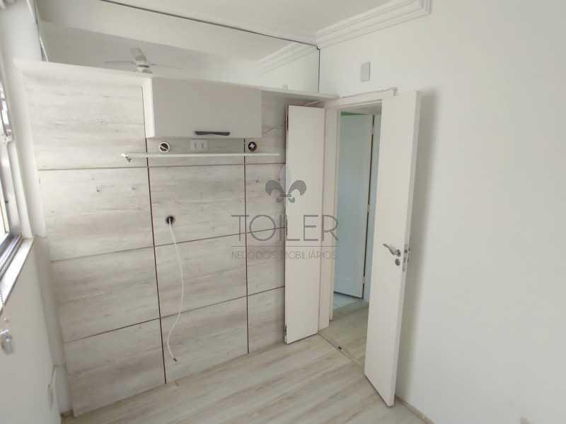 10 - Apartamento para alugar Rua Voluntários da Pátria,Botafogo, Rio de Janeiro - R$ 2.100 - LCO-VP2001 - 11