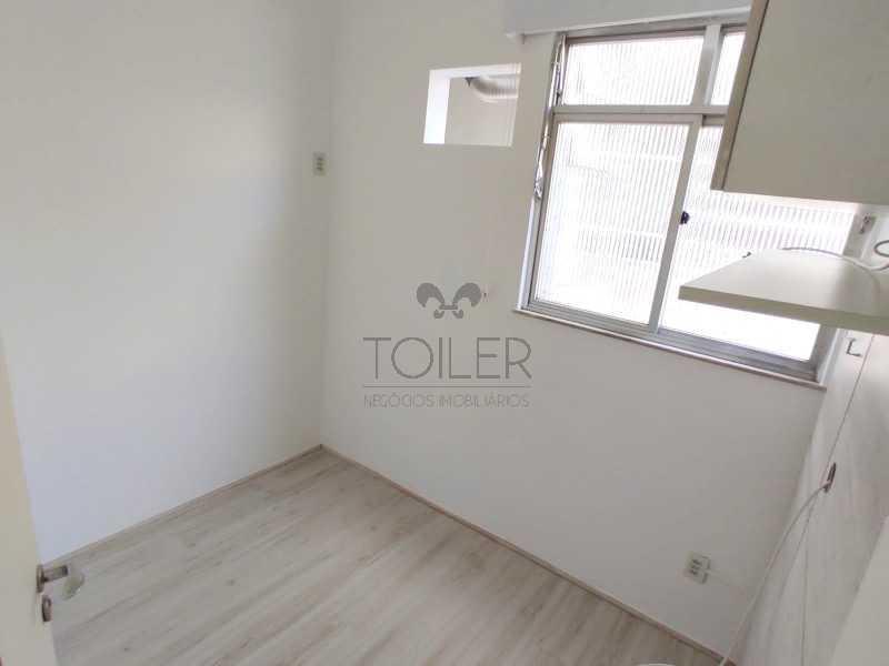 11 - Apartamento para alugar Rua Voluntários da Pátria,Botafogo, Rio de Janeiro - R$ 2.100 - LCO-VP2001 - 12