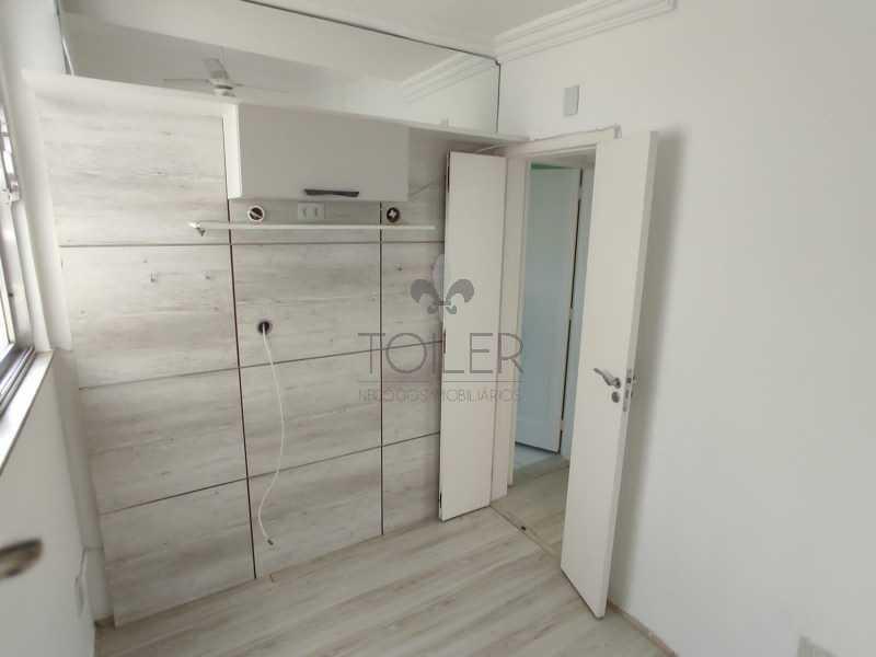 12 - Apartamento para alugar Rua Voluntários da Pátria,Botafogo, Rio de Janeiro - R$ 2.100 - LCO-VP2001 - 13