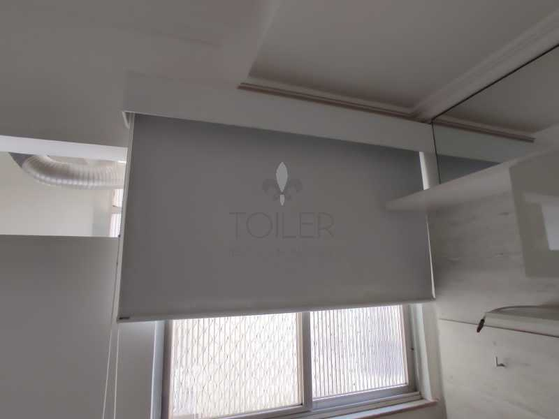 13 - Apartamento para alugar Rua Voluntários da Pátria,Botafogo, Rio de Janeiro - R$ 2.100 - LCO-VP2001 - 14