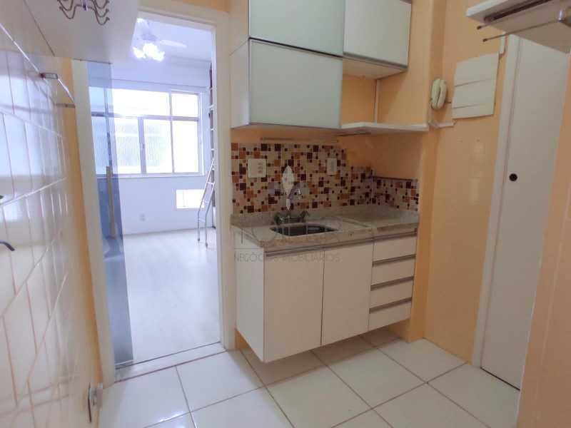14 - Apartamento para alugar Rua Voluntários da Pátria,Botafogo, Rio de Janeiro - R$ 2.100 - LCO-VP2001 - 15