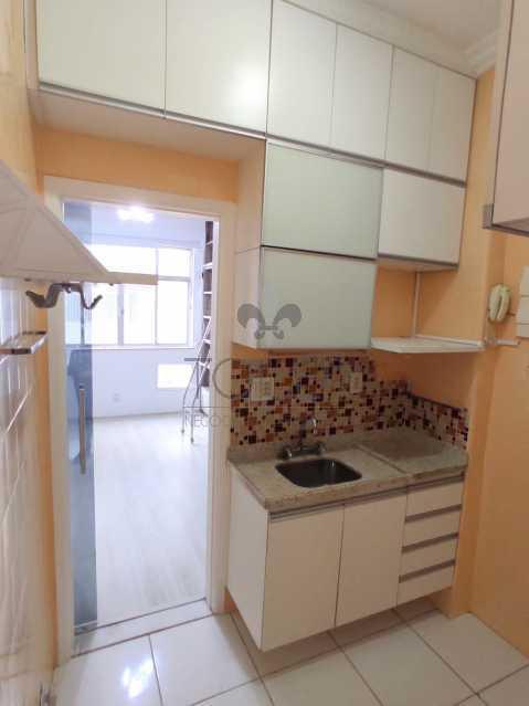 15 - Apartamento para alugar Rua Voluntários da Pátria,Botafogo, Rio de Janeiro - R$ 2.100 - LCO-VP2001 - 16