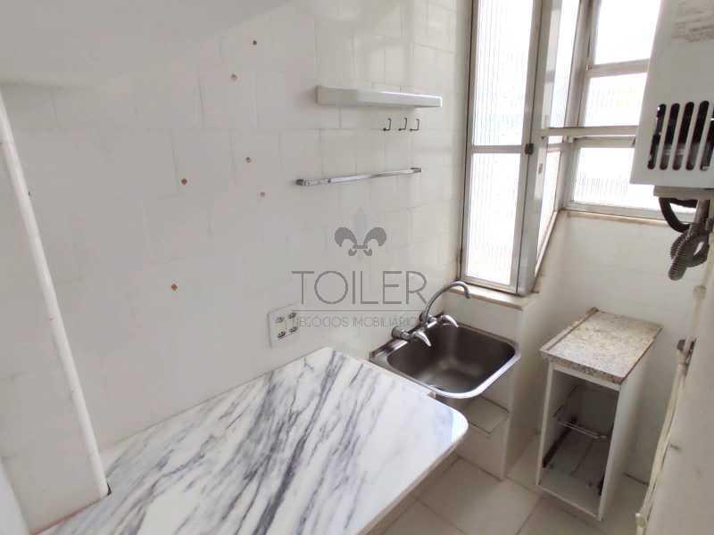 19 - Apartamento para alugar Rua Voluntários da Pátria,Botafogo, Rio de Janeiro - R$ 2.100 - LCO-VP2001 - 20