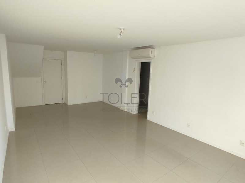 02 - Apartamento para alugar Rua Santa Alexandrina,Rio Comprido, Rio de Janeiro - R$ 2.500 - RC-SA2001 - 3
