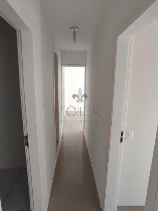 03 - Apartamento para alugar Rua Santa Alexandrina,Rio Comprido, Rio de Janeiro - R$ 2.500 - RC-SA2001 - 4