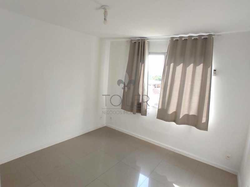 04 - Apartamento para alugar Rua Santa Alexandrina,Rio Comprido, Rio de Janeiro - R$ 2.500 - RC-SA2001 - 5