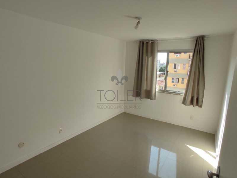 07 - Apartamento para alugar Rua Santa Alexandrina,Rio Comprido, Rio de Janeiro - R$ 2.500 - RC-SA2001 - 8