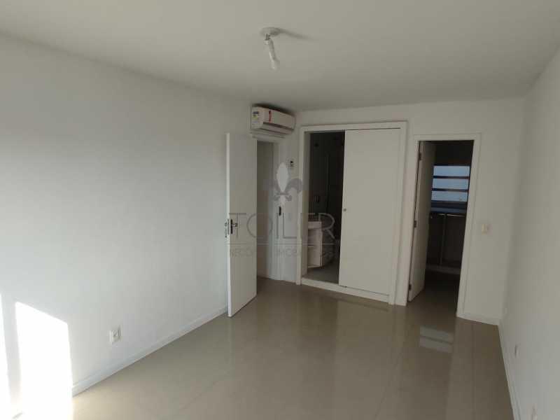 08 - Apartamento para alugar Rua Santa Alexandrina,Rio Comprido, Rio de Janeiro - R$ 2.500 - RC-SA2001 - 9