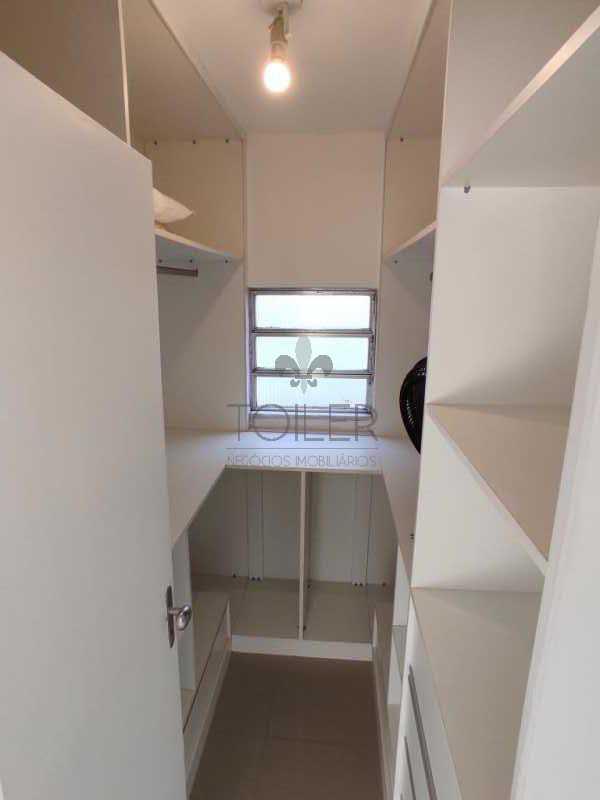 09 - Apartamento para alugar Rua Santa Alexandrina,Rio Comprido, Rio de Janeiro - R$ 2.500 - RC-SA2001 - 10