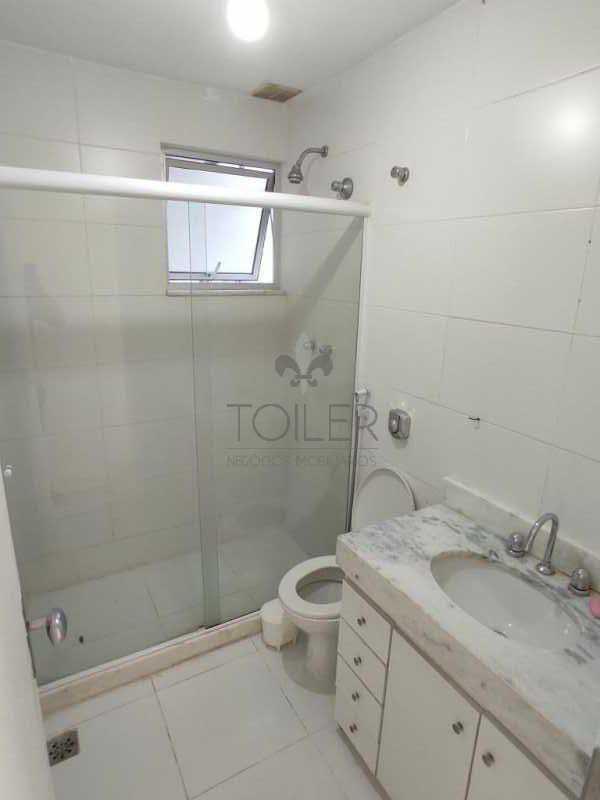 10 - Apartamento para alugar Rua Santa Alexandrina,Rio Comprido, Rio de Janeiro - R$ 2.500 - RC-SA2001 - 11