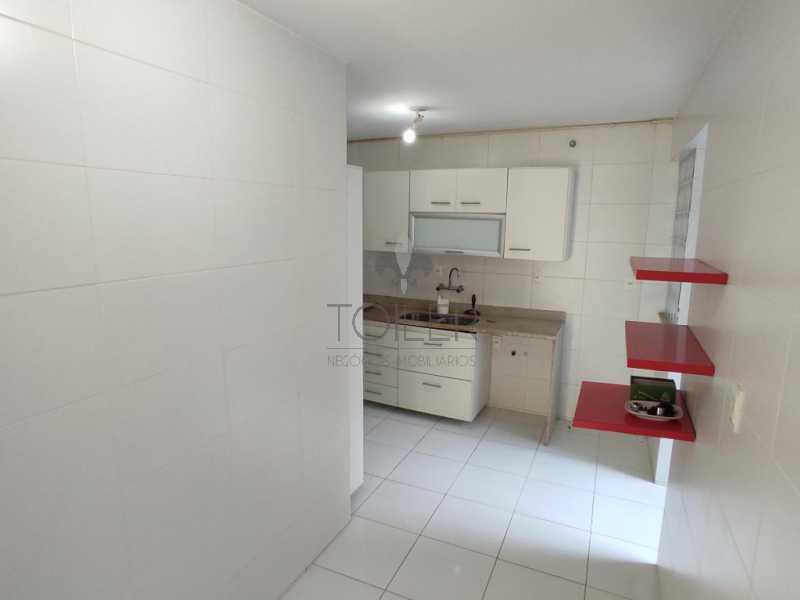 11 - Apartamento para alugar Rua Santa Alexandrina,Rio Comprido, Rio de Janeiro - R$ 2.500 - RC-SA2001 - 12