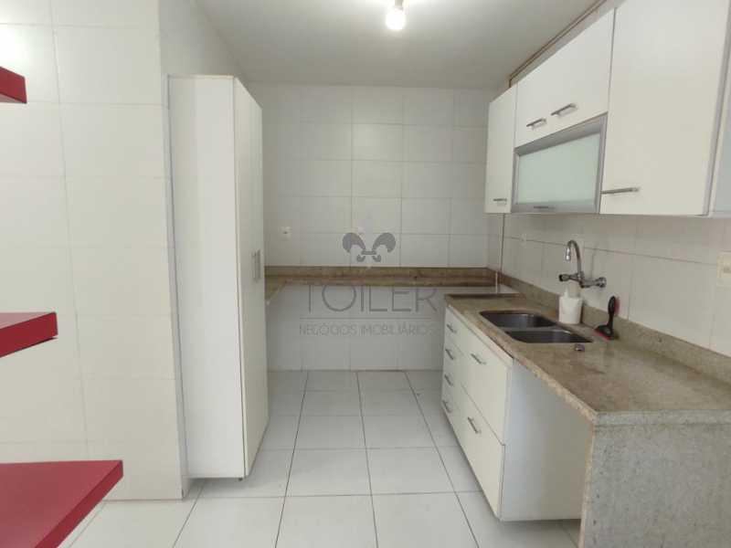 12 - Apartamento para alugar Rua Santa Alexandrina,Rio Comprido, Rio de Janeiro - R$ 2.500 - RC-SA2001 - 13