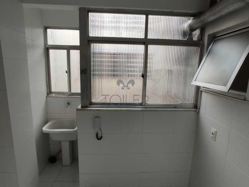 14 - Apartamento para alugar Rua Santa Alexandrina,Rio Comprido, Rio de Janeiro - R$ 2.500 - RC-SA2001 - 15