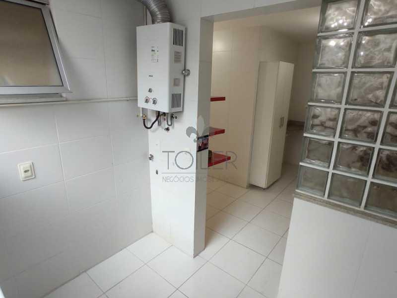 15 - Apartamento para alugar Rua Santa Alexandrina,Rio Comprido, Rio de Janeiro - R$ 2.500 - RC-SA2001 - 16