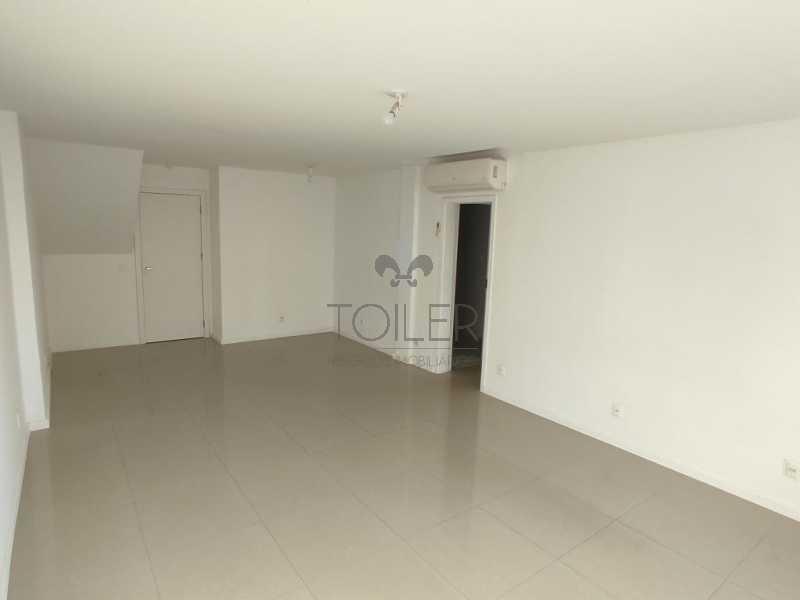 17 - Apartamento para alugar Rua Santa Alexandrina,Rio Comprido, Rio de Janeiro - R$ 2.500 - RC-SA2001 - 18