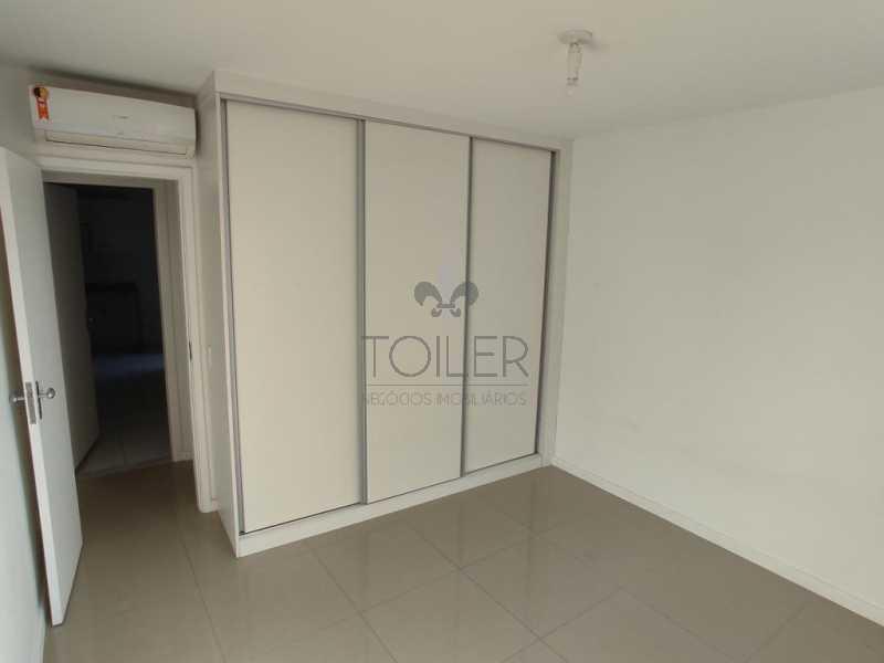 19 - Apartamento para alugar Rua Santa Alexandrina,Rio Comprido, Rio de Janeiro - R$ 2.500 - RC-SA2001 - 20