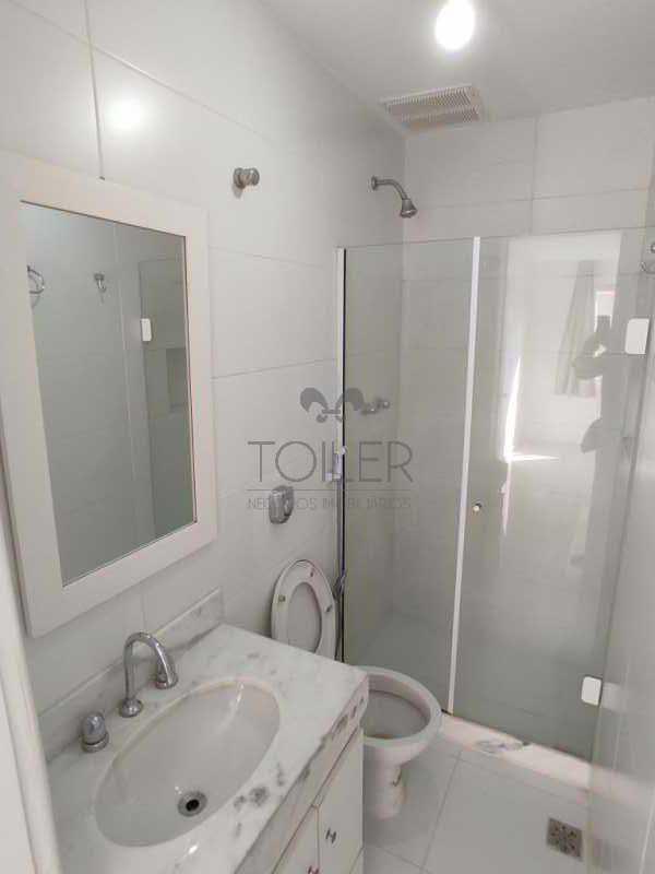 20 - Apartamento para alugar Rua Santa Alexandrina,Rio Comprido, Rio de Janeiro - R$ 2.500 - RC-SA2001 - 21
