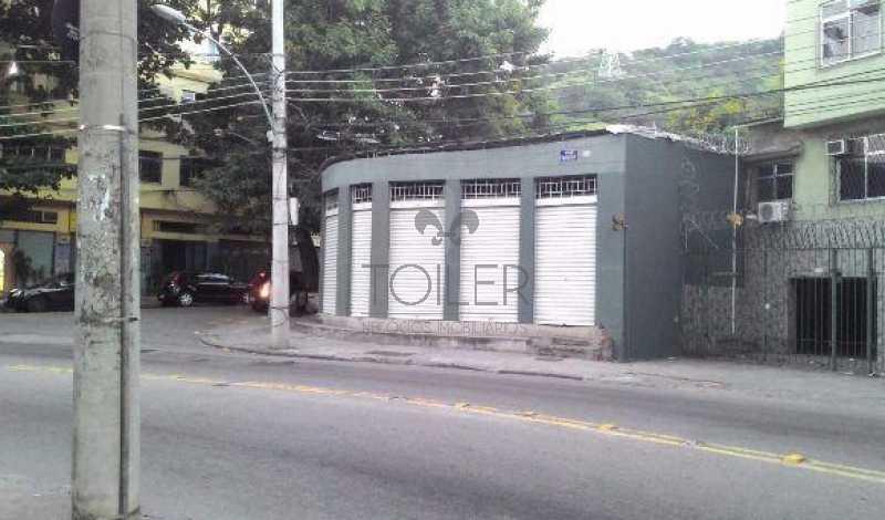 01 - Loja Rua Aquidabã,Méier,Rio de Janeiro,RJ À Venda,312m² - ME-RAC001 - 1