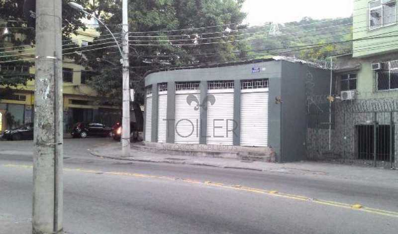 13 - Loja Rua Aquidabã,Méier,Rio de Janeiro,RJ À Venda,312m² - ME-RAC001 - 14