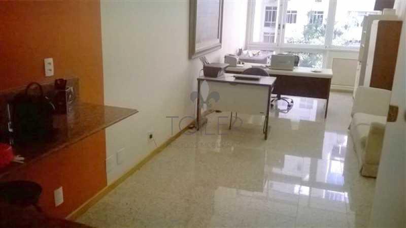 01 - Sala Comercial Avenida Nossa Senhora de Copacabana,Copacabana,Rio de Janeiro,RJ À Venda,40m² - CO-NSC015 - 1