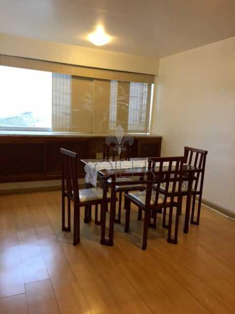 06 - Flat Rua Almirante Guilhem,Leblon,Rio de Janeiro,RJ À Venda,1 Quarto,45m² - LB-AG1003 - 7