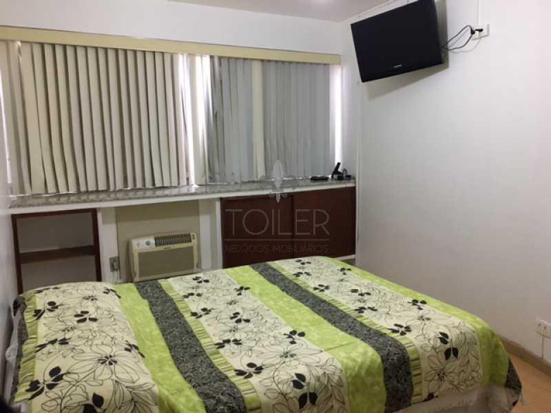 08 - Flat Rua Almirante Guilhem,Leblon,Rio de Janeiro,RJ À Venda,1 Quarto,45m² - LB-AG1003 - 9