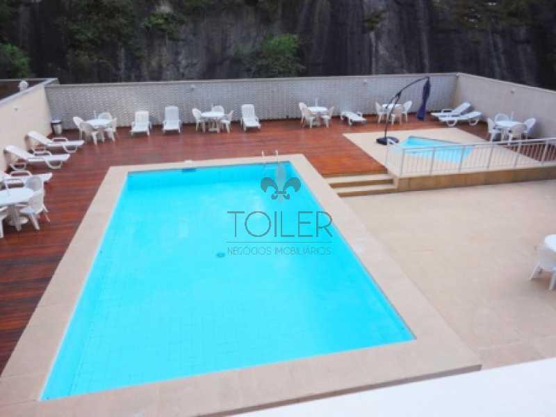02 - Apartamento Avenida Oswaldo Cruz,Flamengo, Rio de Janeiro, RJ À Venda, 3 Quartos, 140m² - FL-OC3003 - 3