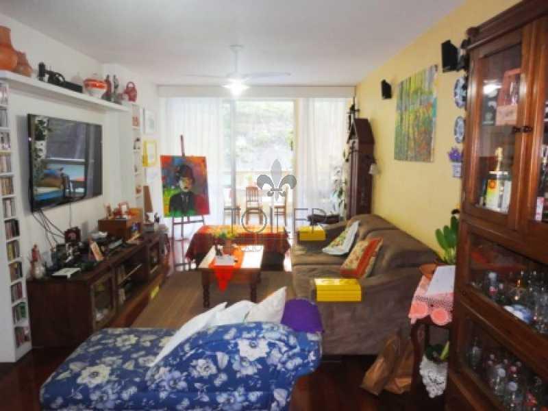 03 - Apartamento Avenida Oswaldo Cruz,Flamengo, Rio de Janeiro, RJ À Venda, 3 Quartos, 140m² - FL-OC3003 - 4
