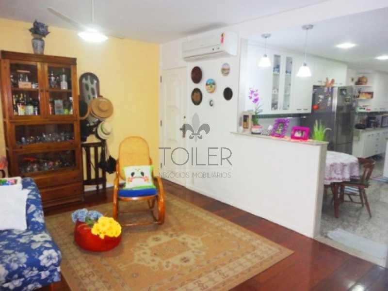 05 - Apartamento Avenida Oswaldo Cruz,Flamengo, Rio de Janeiro, RJ À Venda, 3 Quartos, 140m² - FL-OC3003 - 6