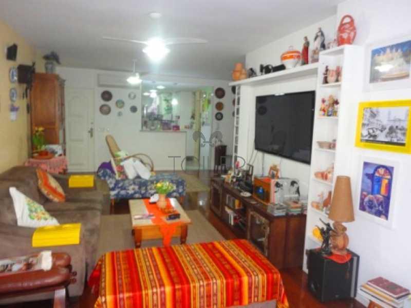 07 - Apartamento Avenida Oswaldo Cruz,Flamengo, Rio de Janeiro, RJ À Venda, 3 Quartos, 140m² - FL-OC3003 - 8