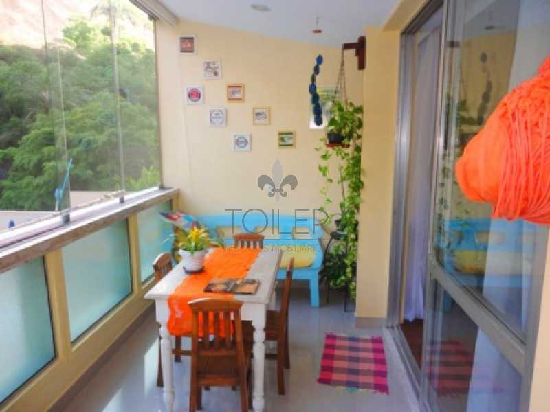 08 - Apartamento Avenida Oswaldo Cruz,Flamengo, Rio de Janeiro, RJ À Venda, 3 Quartos, 140m² - FL-OC3003 - 9
