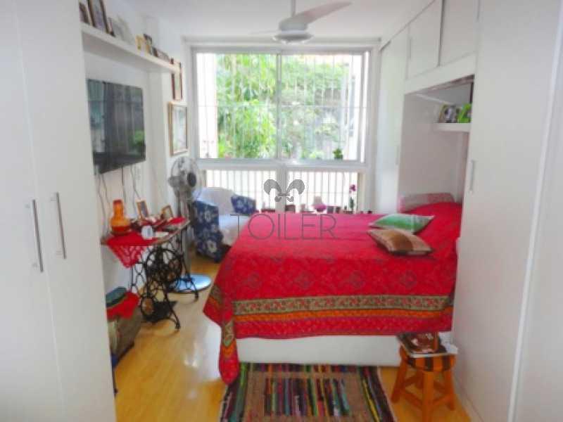 09 - Apartamento Avenida Oswaldo Cruz,Flamengo, Rio de Janeiro, RJ À Venda, 3 Quartos, 140m² - FL-OC3003 - 10