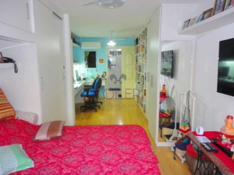 10 - Apartamento Avenida Oswaldo Cruz,Flamengo, Rio de Janeiro, RJ À Venda, 3 Quartos, 140m² - FL-OC3003 - 11