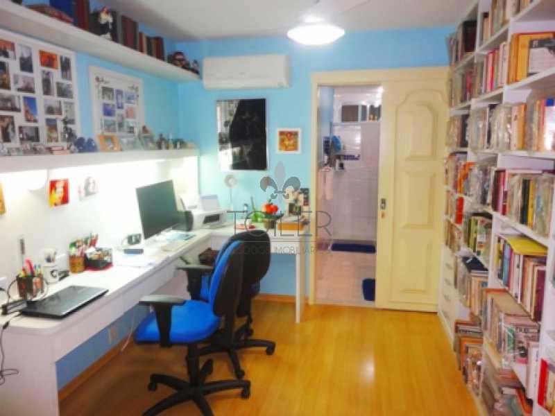 11 - Apartamento Avenida Oswaldo Cruz,Flamengo, Rio de Janeiro, RJ À Venda, 3 Quartos, 140m² - FL-OC3003 - 12