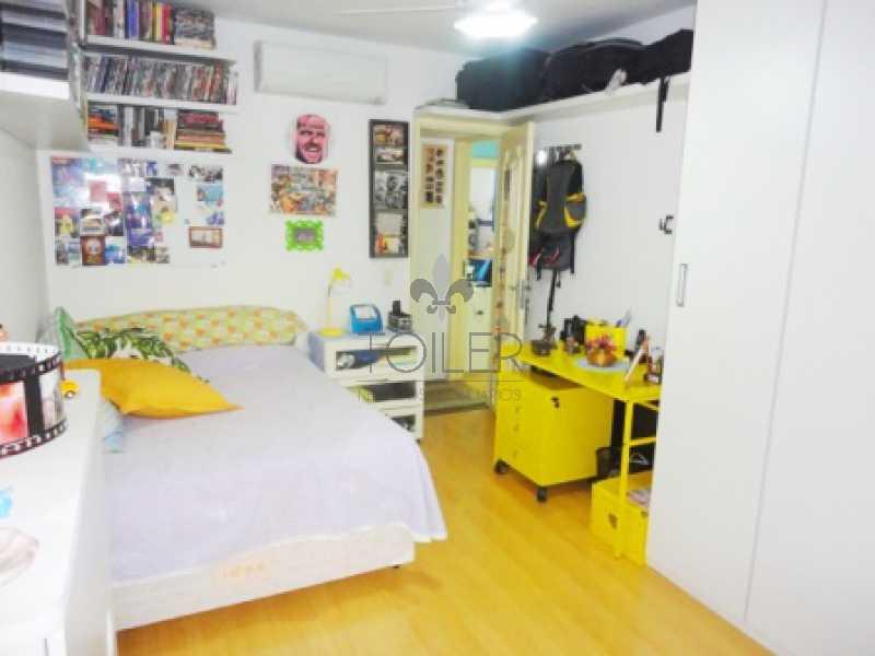 13 - Apartamento Avenida Oswaldo Cruz,Flamengo, Rio de Janeiro, RJ À Venda, 3 Quartos, 140m² - FL-OC3003 - 14