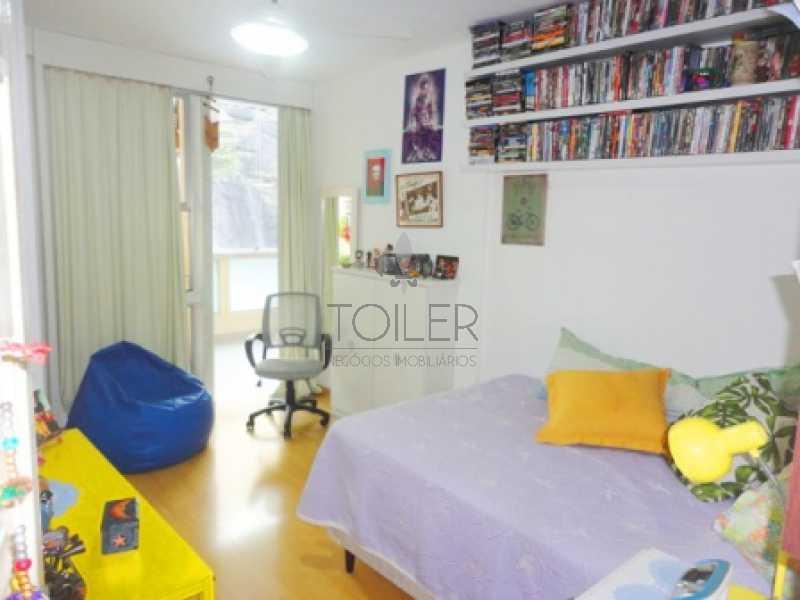14 - Apartamento Avenida Oswaldo Cruz,Flamengo, Rio de Janeiro, RJ À Venda, 3 Quartos, 140m² - FL-OC3003 - 15