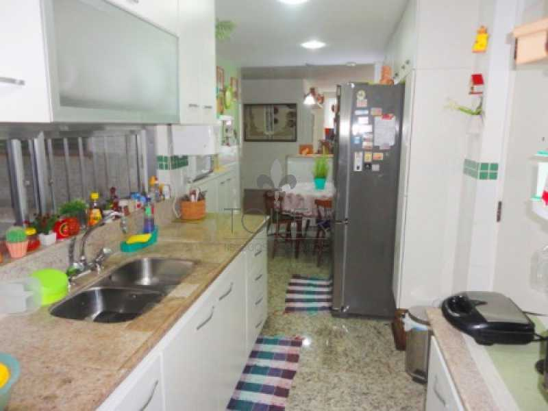 18 - Apartamento Avenida Oswaldo Cruz,Flamengo, Rio de Janeiro, RJ À Venda, 3 Quartos, 140m² - FL-OC3003 - 19