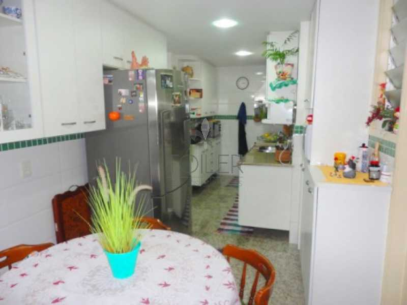 19 - Apartamento Avenida Oswaldo Cruz,Flamengo, Rio de Janeiro, RJ À Venda, 3 Quartos, 140m² - FL-OC3003 - 20