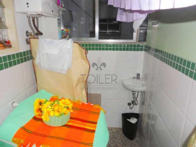 20 - Apartamento Avenida Oswaldo Cruz,Flamengo, Rio de Janeiro, RJ À Venda, 3 Quartos, 140m² - FL-OC3003 - 21