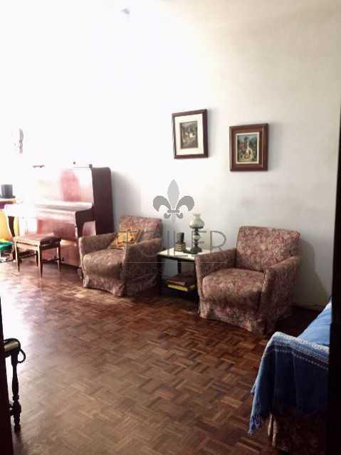 02 - Apartamento Rua General Ribeiro da Costa,Leme, Rio de Janeiro, RJ À Venda, 3 Quartos, 86m² - LE-GR3002 - 3