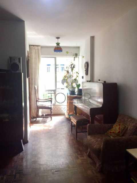 03 - Apartamento Rua General Ribeiro da Costa,Leme, Rio de Janeiro, RJ À Venda, 3 Quartos, 86m² - LE-GR3002 - 4
