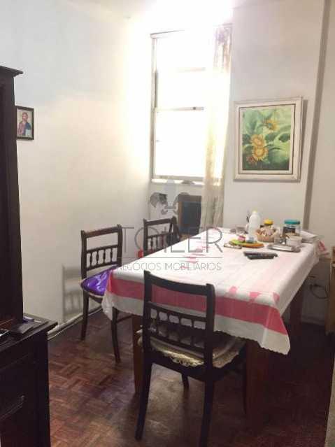 04 - Apartamento Rua General Ribeiro da Costa,Leme, Rio de Janeiro, RJ À Venda, 3 Quartos, 86m² - LE-GR3002 - 5