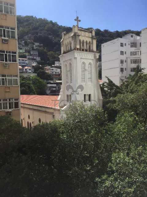 05 - Apartamento Rua General Ribeiro da Costa,Leme, Rio de Janeiro, RJ À Venda, 3 Quartos, 86m² - LE-GR3002 - 6