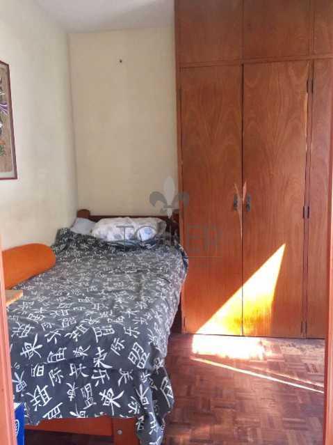 09 - Apartamento Rua General Ribeiro da Costa,Leme, Rio de Janeiro, RJ À Venda, 3 Quartos, 86m² - LE-GR3002 - 10