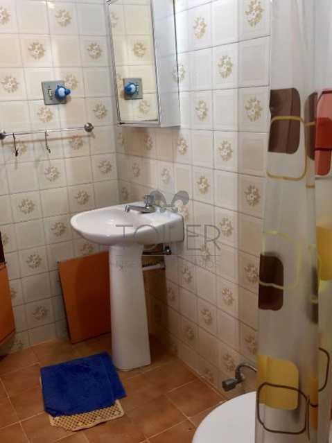 11 - Apartamento Rua General Ribeiro da Costa,Leme, Rio de Janeiro, RJ À Venda, 3 Quartos, 86m² - LE-GR3002 - 12