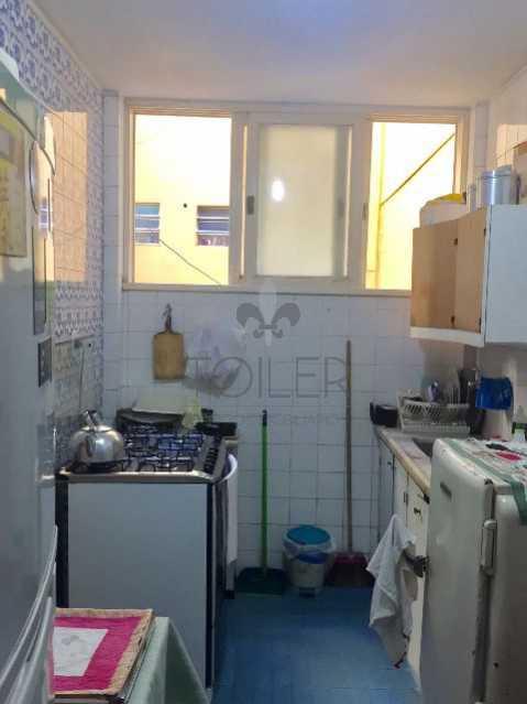 15 - Apartamento Rua General Ribeiro da Costa,Leme, Rio de Janeiro, RJ À Venda, 3 Quartos, 86m² - LE-GR3002 - 16