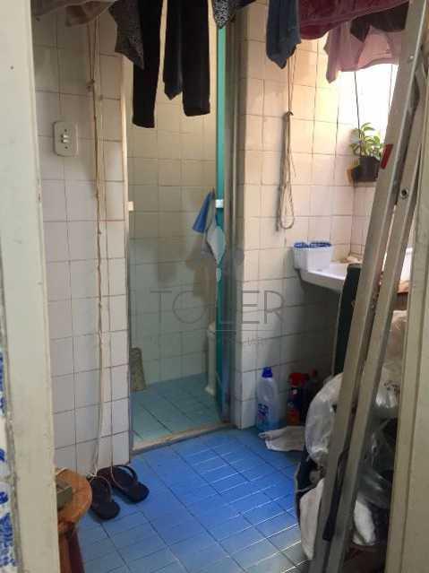17 - Apartamento Rua General Ribeiro da Costa,Leme, Rio de Janeiro, RJ À Venda, 3 Quartos, 86m² - LE-GR3002 - 18