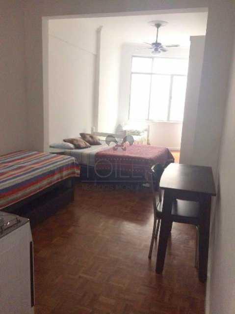 18 - Kitnet/Conjugado Rua Domingos Ferreira,Copacabana,Rio de Janeiro,RJ À Venda,36m² - CO-DF1004 - 19